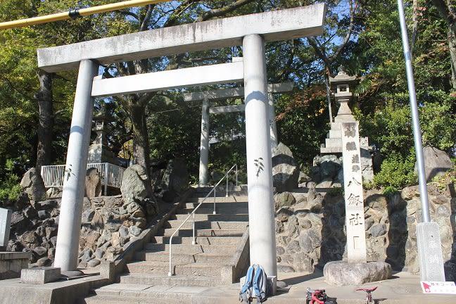八剣社 名古屋市瑞穂区 10-E-6 - なんでもござれのブログになった