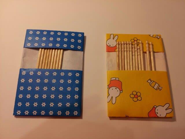 ハート 折り紙:折り紙 写真入れ-blog.goo.ne.jp