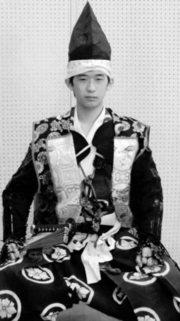 早稲田の松平容保公 - 伝統文化★資料室