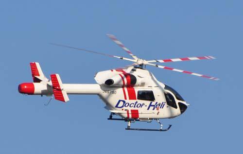コード・ブルー  ドクターヘリ緊急救命 の画像 p1_12