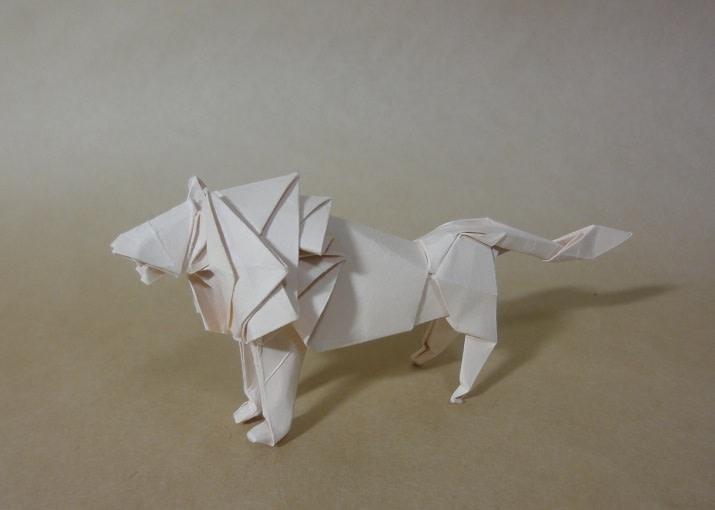 すべての折り紙 上級者 折り紙 : ... 折り紙〜極めた作品たち