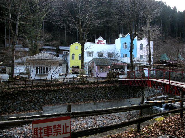 東京都 アメリカキャンプ村 の写真g26720