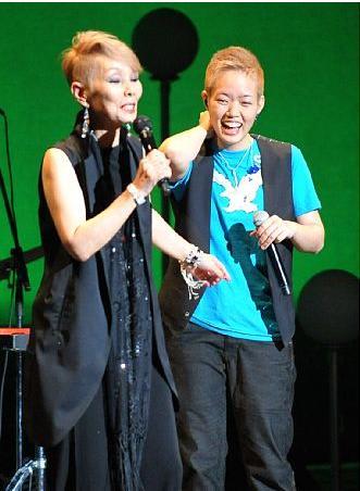 研 ナオコ 娘 研ナオコさん 娘が「歌手になりたい」初めてわかった、あの時の母の気持ち