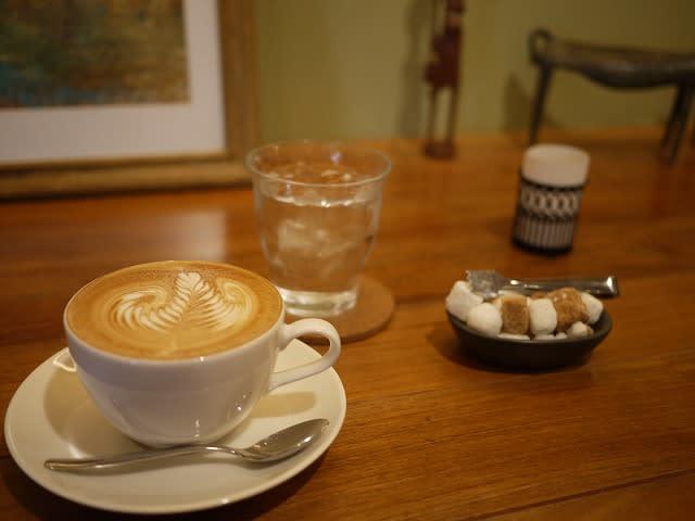 Cafe Crema(カフェ・クレマ)