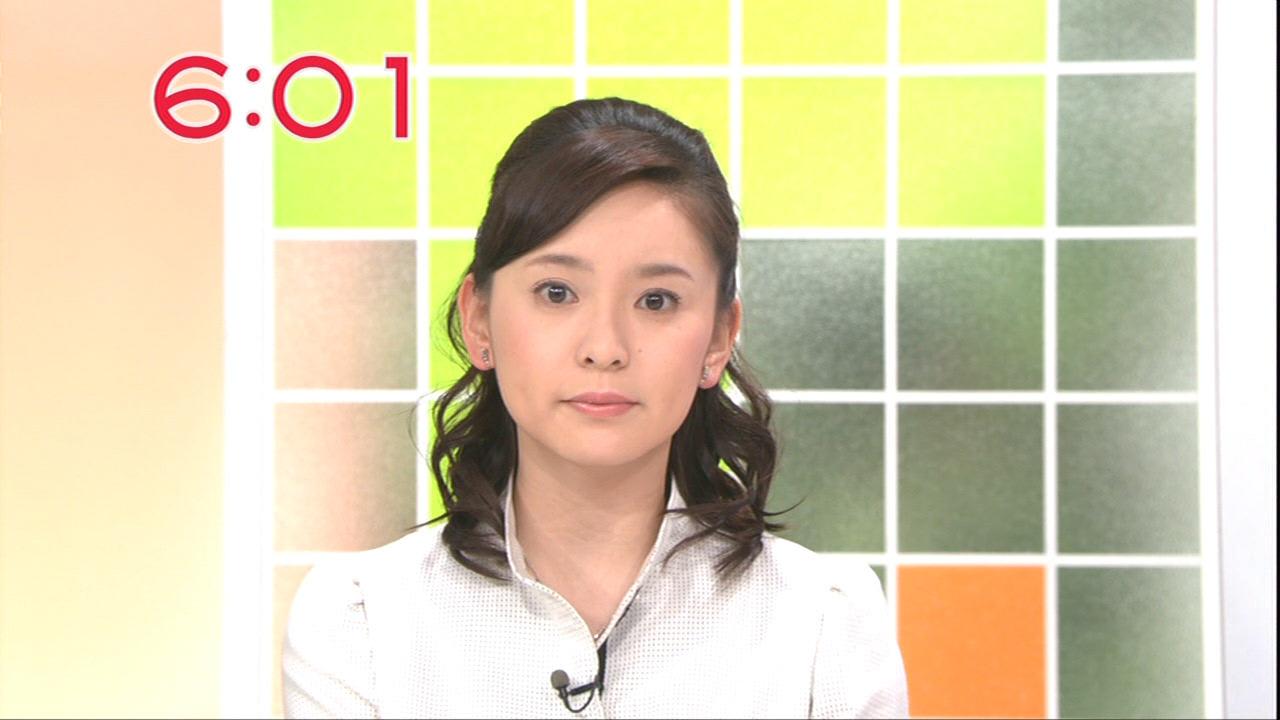 村上裕子 テレ朝