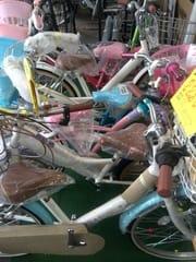 自転車の 子供 自転車 中古 14インチ : 吉崎サイクル(富山県黒部市)の ...