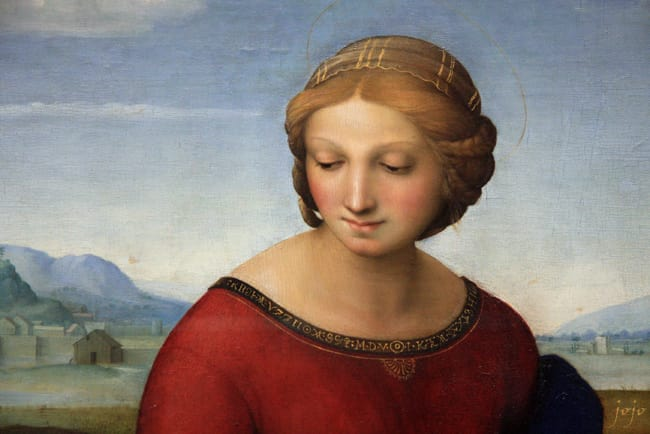 ラファエロ・サンティの画像 p1_4