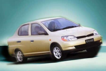 なおベルタは広州トヨタから新型ヴィオス(威馳)として販売が開始されまし... トヨタ プラッツ、