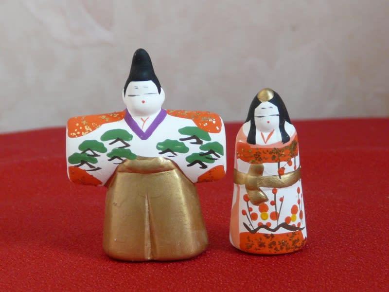 すべての折り紙 三人官女 折り紙 : 折り紙 ~季節の風物:ミニお ...