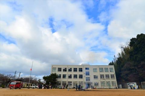 有馬小学校