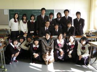 香寺高等学校