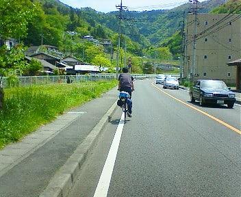輪行キャンプツーリング2 富士五湖周遊 - いちゃりばちょーでー