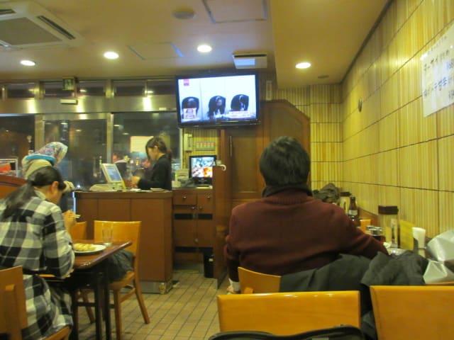 三幸園(東京 神保町)で中華料理を楽しみました! - いいね ...