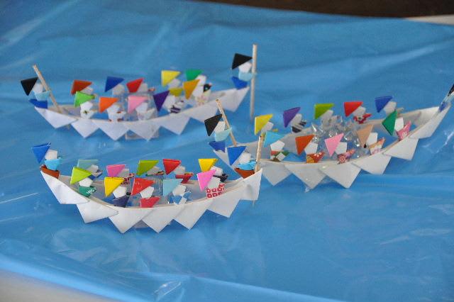 クリスマス 折り紙 かわいい折り紙 : blog.goo.ne.jp
