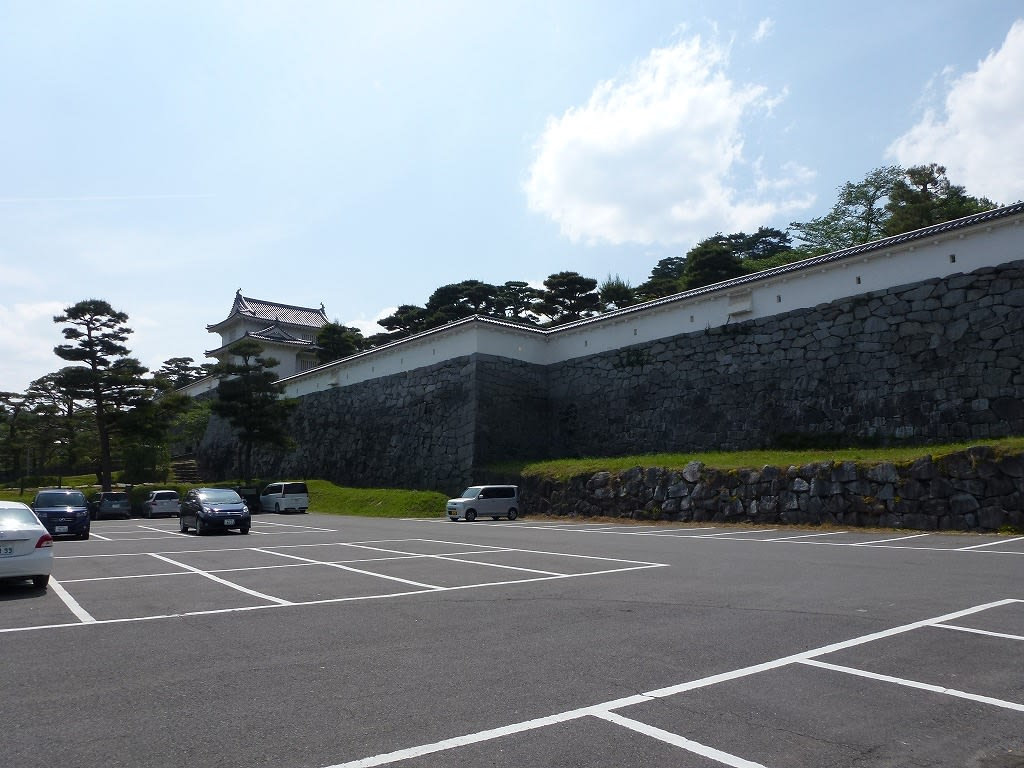 日本100名城巡り No.11 二本松...