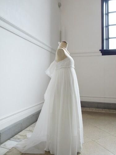 ... ウェディングドレスの選び方と