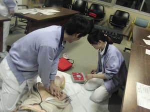 CPR  心肺蘇生