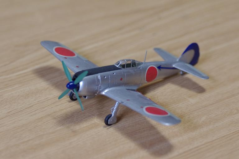 四式戦闘機の画像 p1_26
