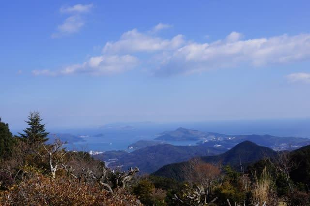 伊勢志摩スカイライン〜朝熊山に行ってきました〜(^^)