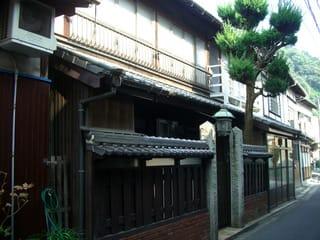 2011年に廃業した桜湯