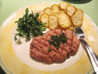 タルタルステーキの画像 p1_17