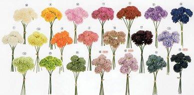 マム 造花 アートフラワー