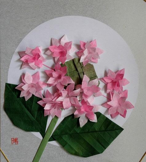 紙 折り紙 色紙 折り紙 飾り : blog.goo.ne.jp