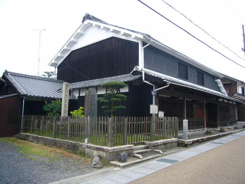 滋賀県甲賀市を日帰り観光の続き~土山宿 - いばせんせいのブログ