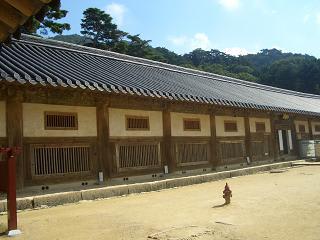 海印寺大蔵経板殿の画像 p1_32