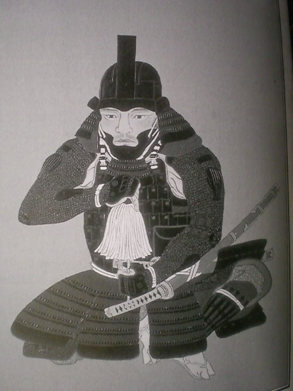 黒田八虎・黒田図書助直之(1564~1609) - 中津 黒田武士顕彰会 ブログ ログイン ラン