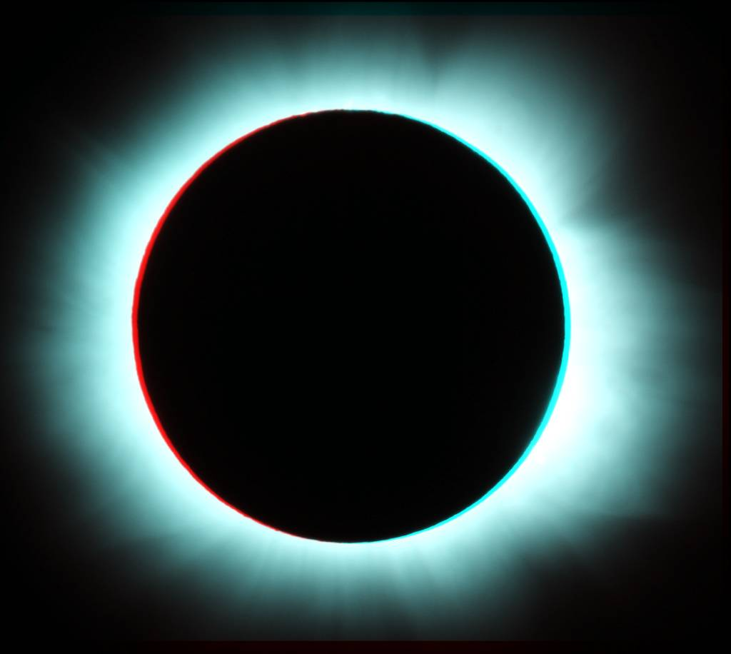 image The total eclipse of sun omen