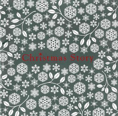 クリスマス・ストーリー(ポップス系ヴォーカル) 2006年 ★★★★★(YouTube)