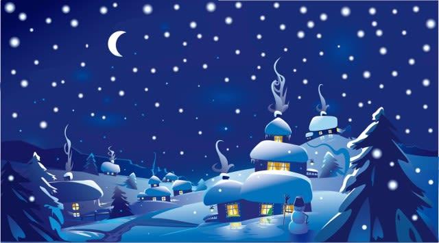 クリスマスイヴ - Groovy Days