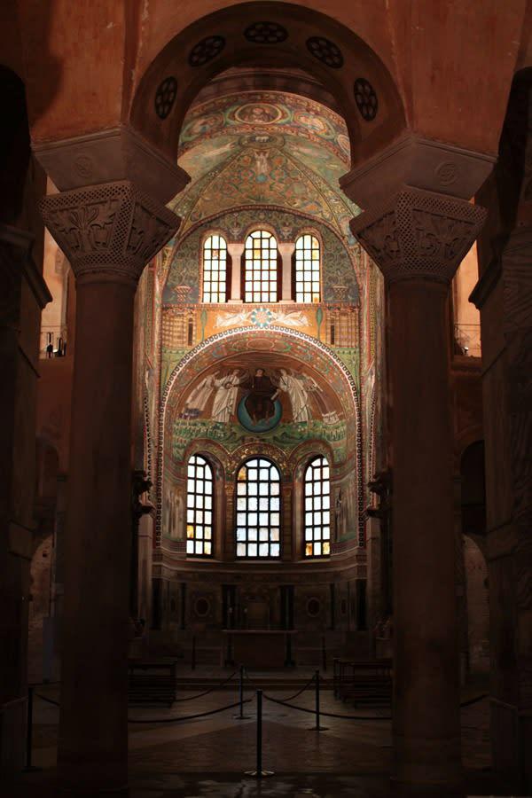 サン・ヴィターレ聖堂の画像 p1_15