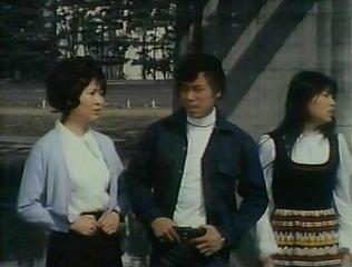 1970年代の特撮ヒロイン:好き! ...