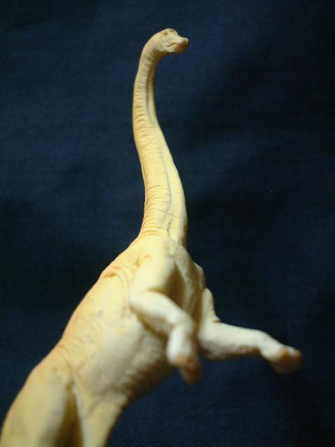 バロサウルス