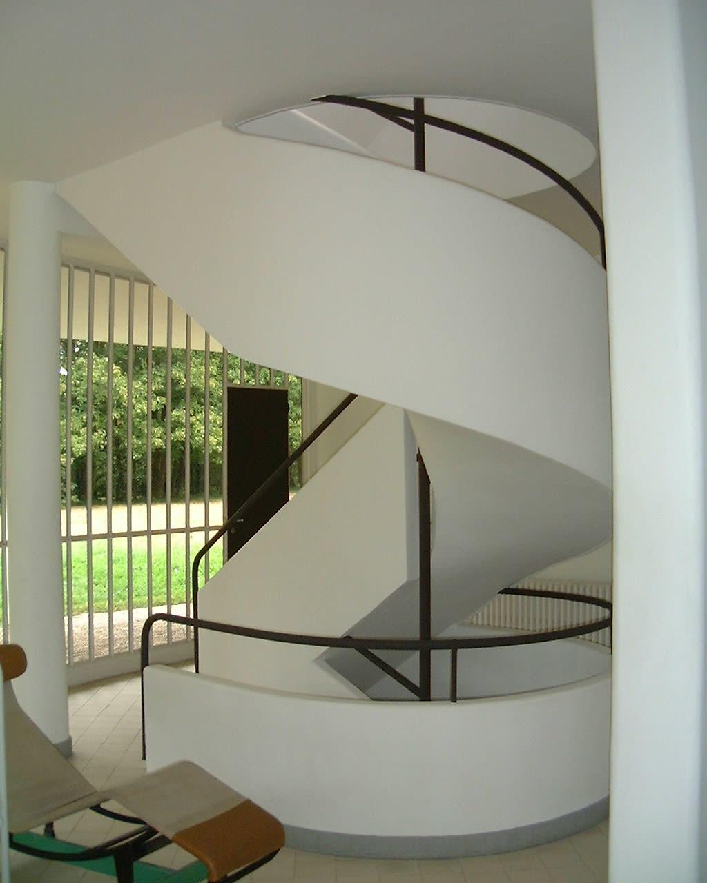 サヴォア邸の画像 p1_40