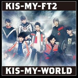 kis my world