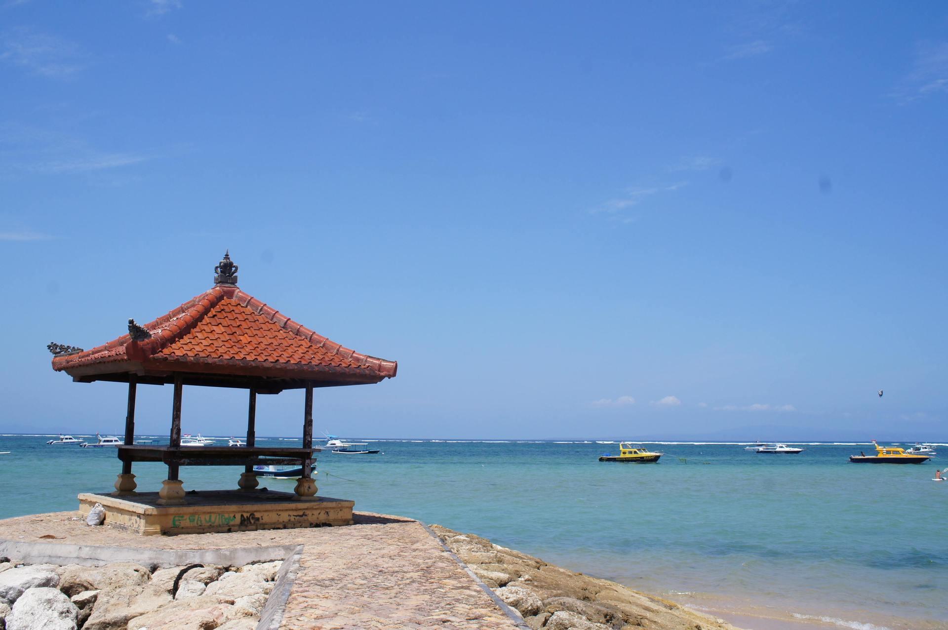 人気の観光地☆インドネシアでのお土産はこれでキマリ!