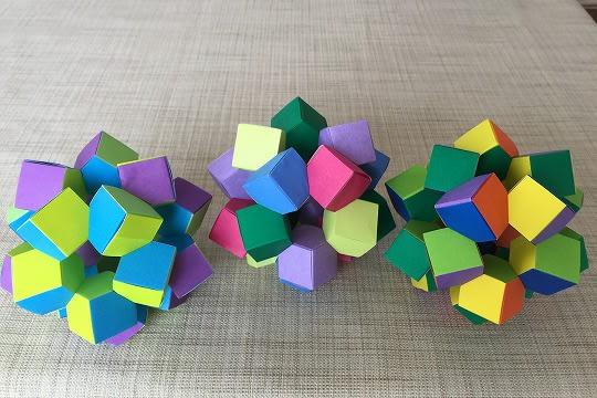 ハート 折り紙 折り紙で星 : blog.goo.ne.jp