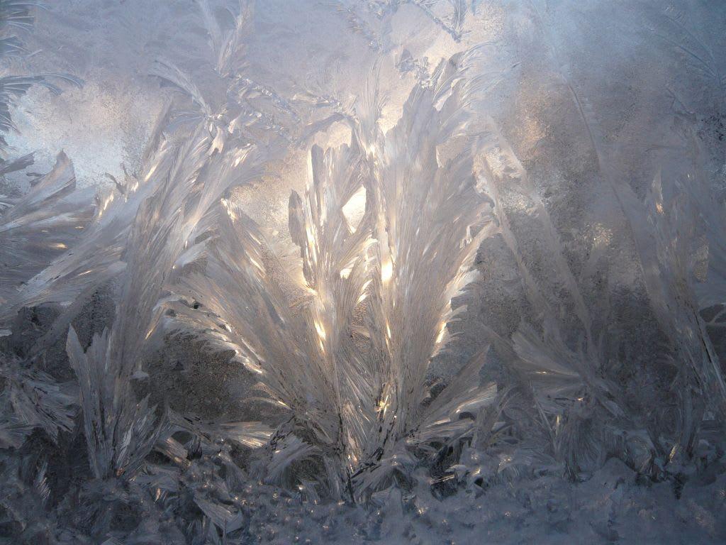 ジャンル:北海道 コメント 北海道 窓 結晶
