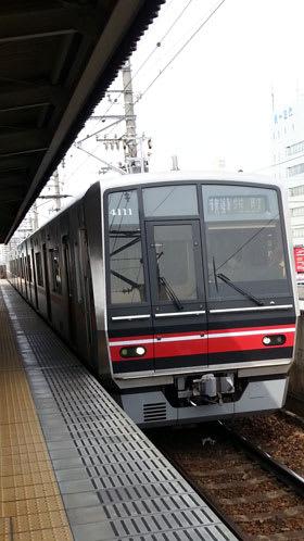 名鉄4000系電車