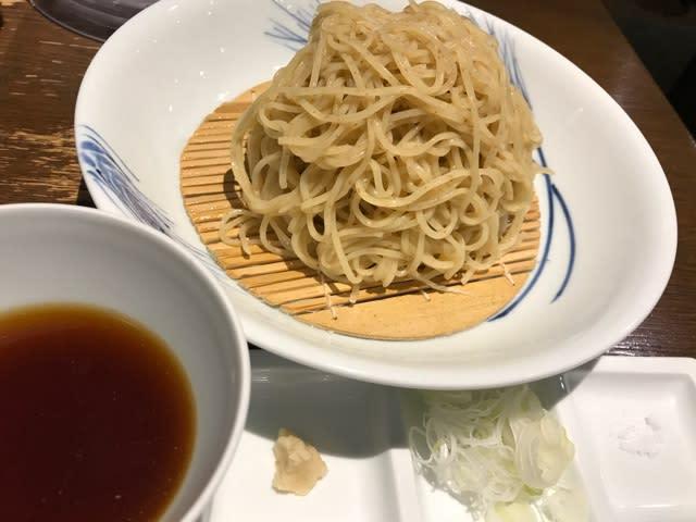 【新横浜ラーメン博物館】今年も登場、夏の風物詩、「支那そばや」のざる中華、麺を啜ると佐野実さんが蘇る‼️