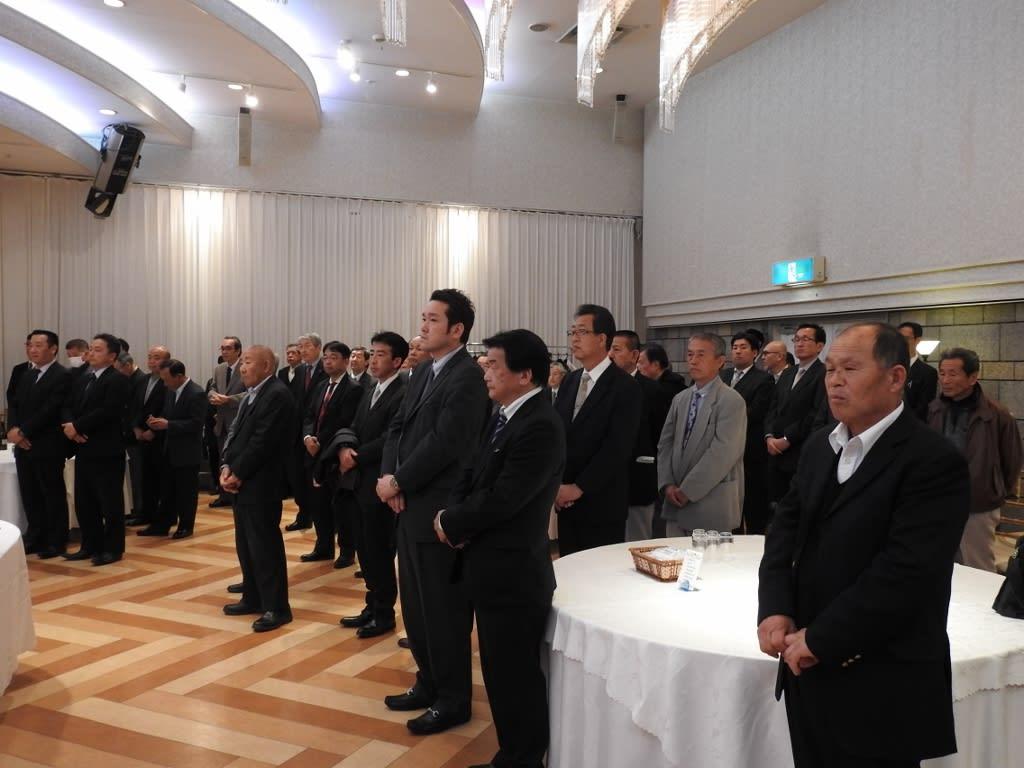岡田広参議院議員国政報告会 - 茨城の若手政治家!!橋本正裕のブログ
