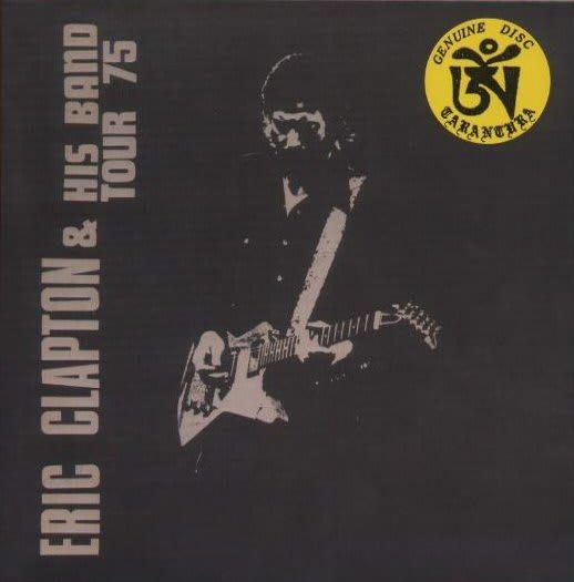 Goo Clapton  Tour
