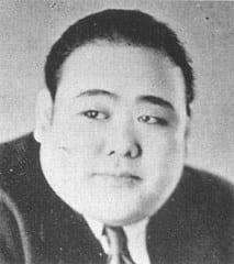 粋なジャズ歌手、岸井明! - ワールドミュージック町十三番地