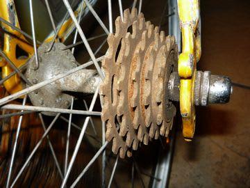 自転車の 丸石自転車 エンペラー : 車 丸石自転車の「エンペラー ...
