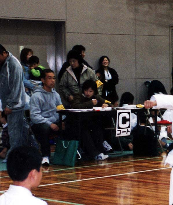 Karate_match_work
