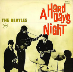 A Hard Day\'s Night / The Beat...