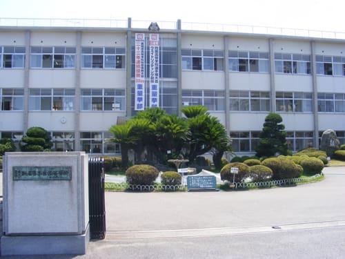 新居浜工業高等学校